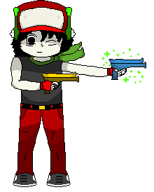 Quote -Cave Story- by NissiTheMunchlax