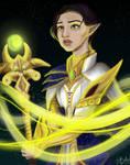Grand Enchanter Fiona