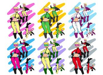 Shg colortest 2 by Will-Giuliani
