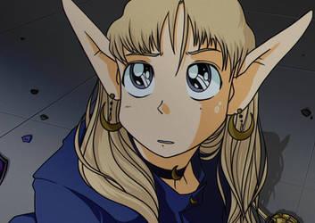 Sailor Moon Redraw But It's Maldreth