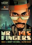 Legends: Mr Fingers