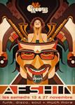 Djoon - My Grooves: Afshin