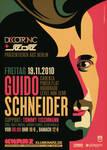 Guido Schneider im Knarz