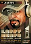 Legends: Larry Heard