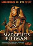 Nightbus: Marcellus Pittman