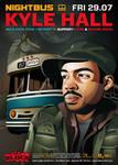 Nightbus: Kyle Hall