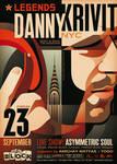Legends: Danny Krivit