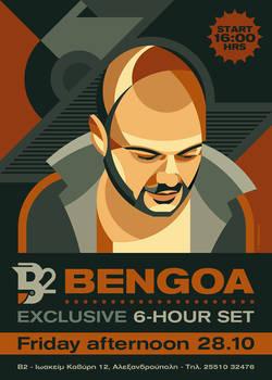 Bengoa at B2