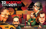 Athens Voice Scanner 2011