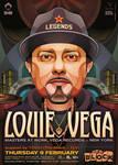 Legends: Louie Vega