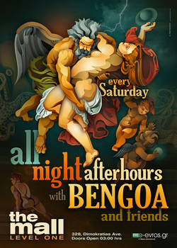 All Night Afterhours