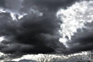 Cloud . . . ? by kaioian