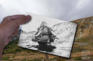 Ararat . . . ? by kaioian