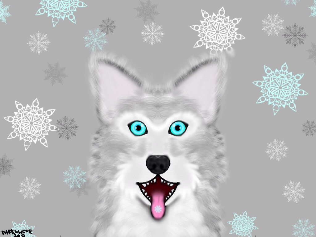 Snowfall by DarkWolffe200