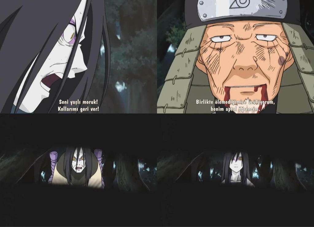 Naruto Talk Club images sandaime nidaime ichedaime L.sanins HD ...