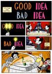 Good Idea Bad Idea