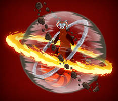 Avatar Pabu by Jackster3000