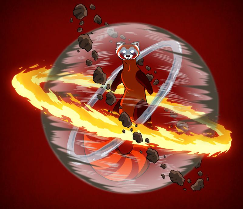 Avatar Pabu by Jackster3000