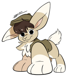 Charlie - Cafluffle form