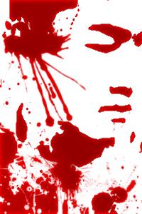 Bloodloss. by brianson