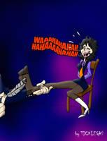 Carmen boom tickling by ticklegas