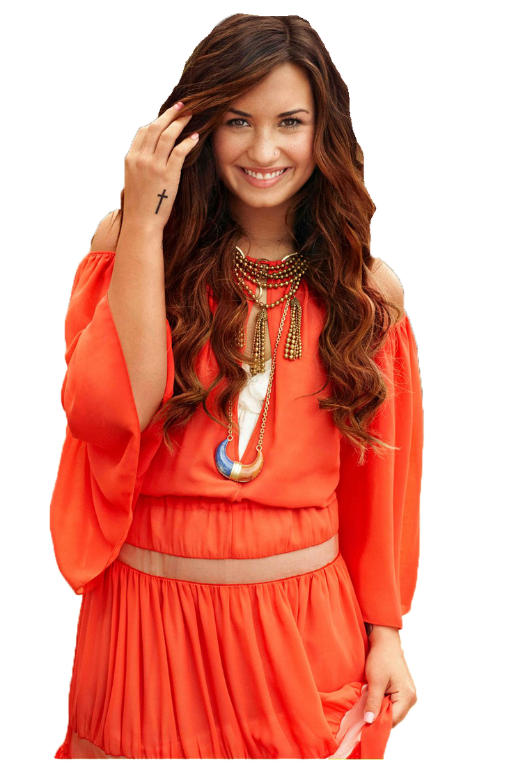 Demi Lovato Photo Gallery >> - Demi Lovato PNG 001. by OurDestinyYoung on DeviantArt