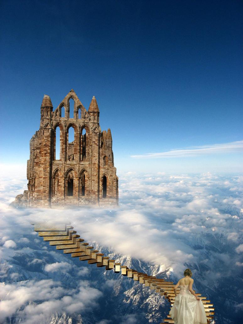 Castle in the Sky by 1837