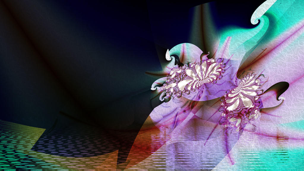 Spider Dance by z00reka