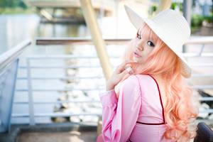 MF : Pink by yingtze