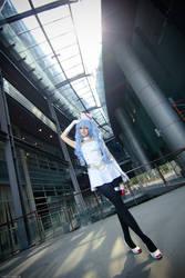 PD2 : Spacy Nurse