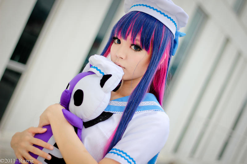 PSWG : Sailor Stocking 02 by yingtze