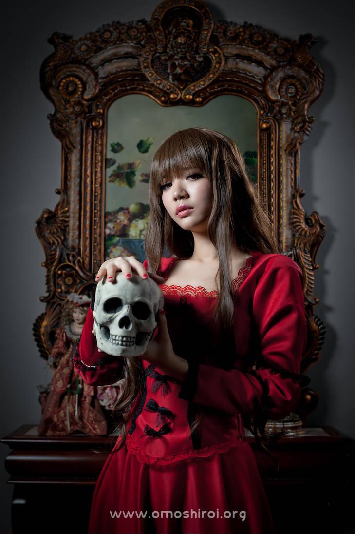 SH Marchen : Lust by yingtze