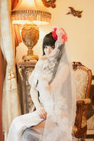 XXXHolic : Yuuko Ichihara 02 by yingtze