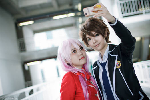 Guilty Crown : You and I