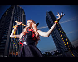 Sheryl Nome | My Song