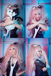 Mastermind Junko Enoshima | Dangan Ronpa