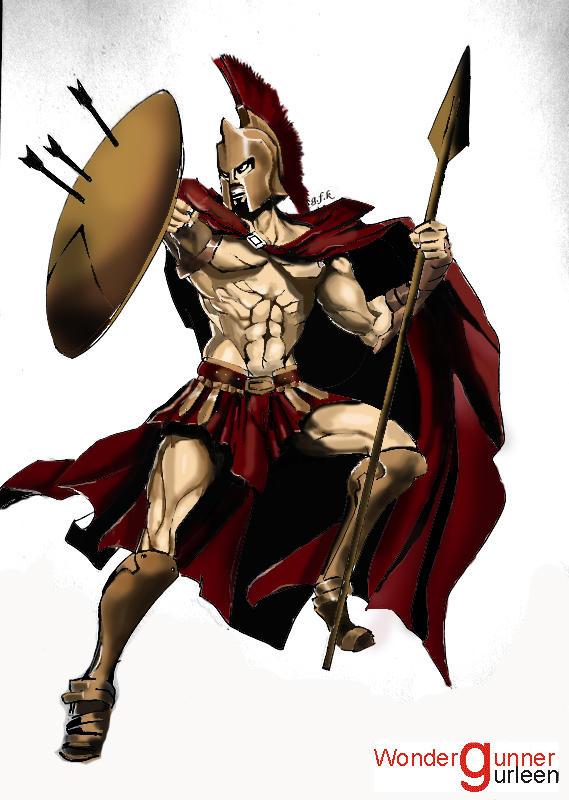 Leonidas