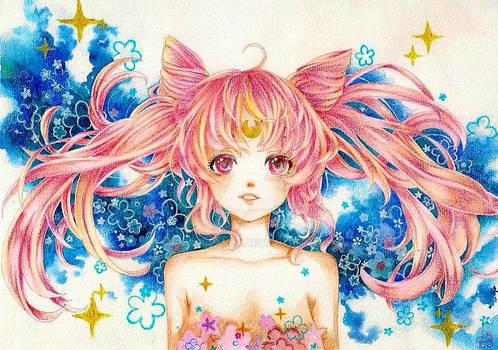 Pinky Moon