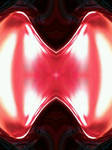 warped perspective series 2- Blood flow