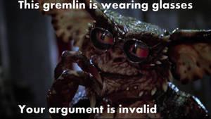 gremlin invalid