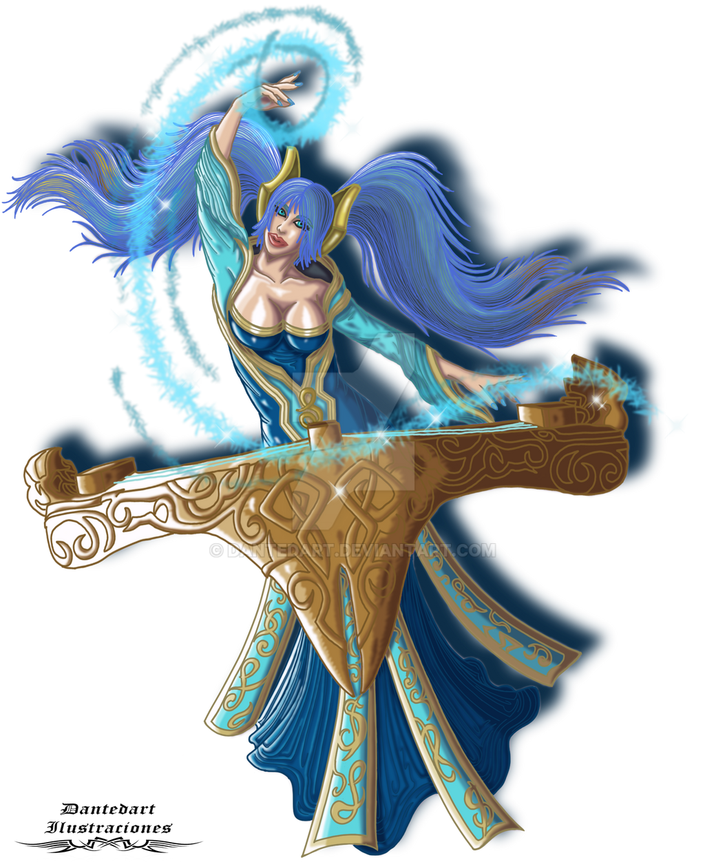 league of legends sona hot wwwpixsharkcom images
