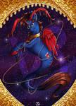 [Commission][Zodiac]-Capricorn