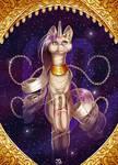 [Commission][Zodiac] Virgo
