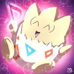 Pokemon Challenge - Day 8 - Togepi