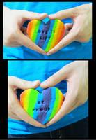 Pride by CrazedByCalliope