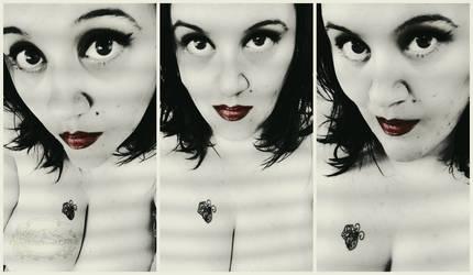 Sin Noir by CrazedByCalliope