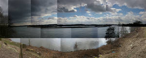 Collage Panorama