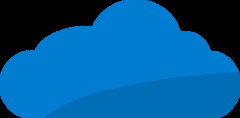 Cloud logo by TMLdesign on DeviantArt