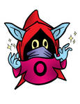 Young Masters: Orko