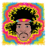 The Experience AKA Jimi Hendrix